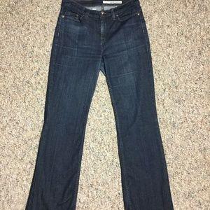 DKNY SOHO Jeans - Size 6S